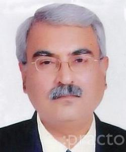 Dr. Vijay Nichani - Laparoscopic Surgeon