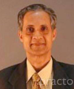 Dr. Vijay Panchanadikar - Orthopedist