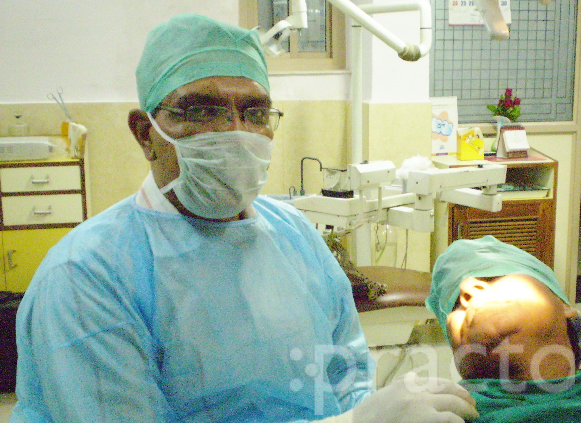 Dr. Vijay Pratasp Singh - Dentist