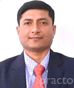 Dr. Vijay Shanker - Gastroenterologist