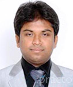 Dr. Vijay Simha Raju - Dentist