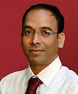 Dr. Vijay V. Sharnangat - Oncologist
