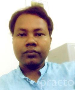 Dr. Vijay Yadav - General Physician