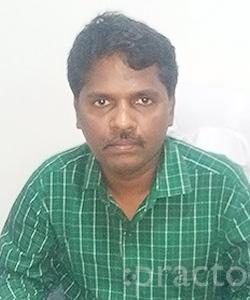Dr. Vijaya Bharathi M - Veterinarian