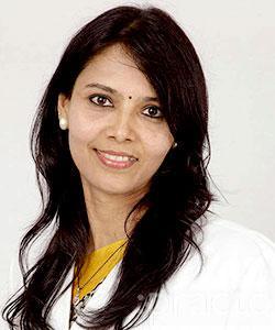 Dr. Vijaya Gowri Bandaru - Dermatologist