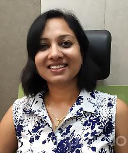 Dr. Vijaya Gupta - Gynecologist/Obstetrician