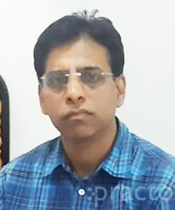 Dr. Vijaya Kumar - Dermatologist
