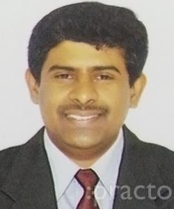 Dr. Vijaya Raghava Reddy - Plastic Surgeon
