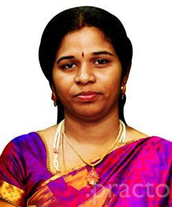 Dr. Vijayashankari - Ophthalmologist