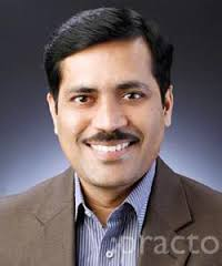 Dr. Vijaykumar C. Bada - Laparoscopic Surgeon