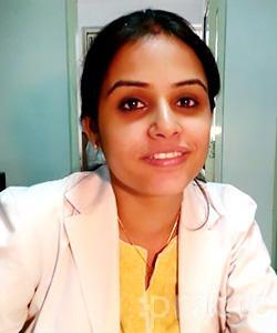 Dr. Vijita Jayan - Physiotherapist