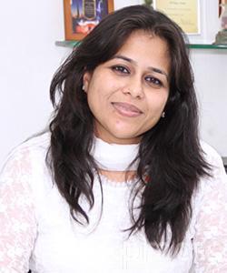 Dr. Vijita Mehta - Dentist