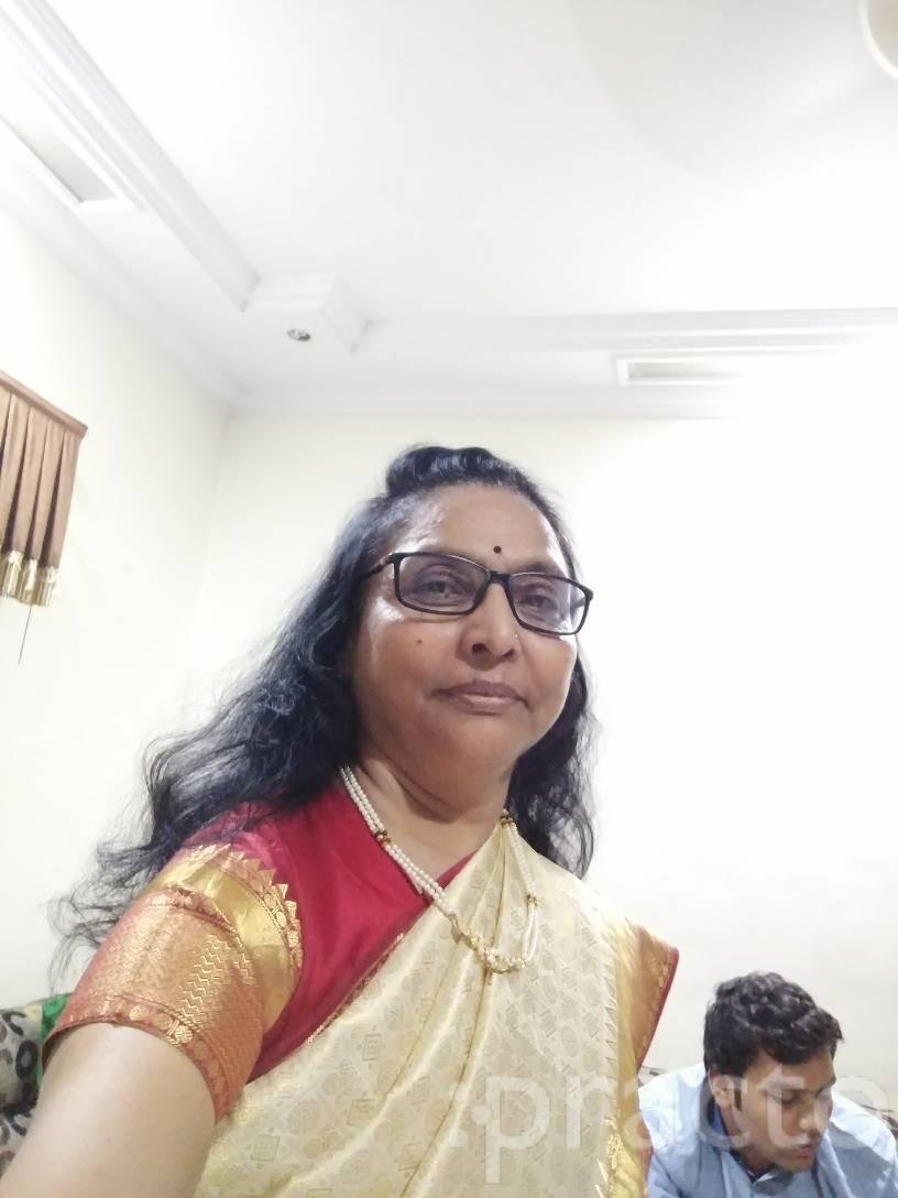 Dr. Vijyaben Patel - Gynecologist/Obstetrician