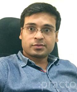 Dr. Vikas Agarwal - Cardiologist
