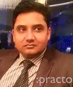 Dr. Vikas Bhardwaj - Neurologist