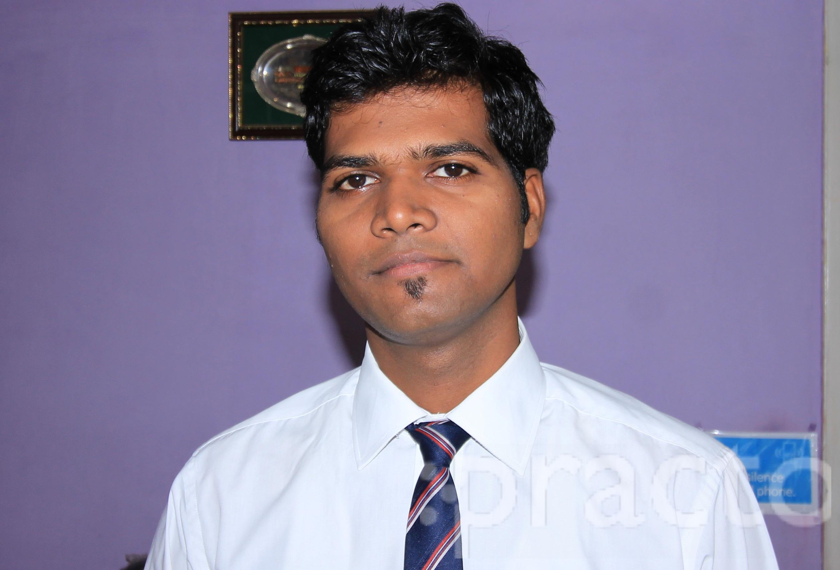Dr. Vikas Chothe - Ayurveda