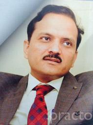 Dr. Vikas Gupta - Hair Transplant Surgeon