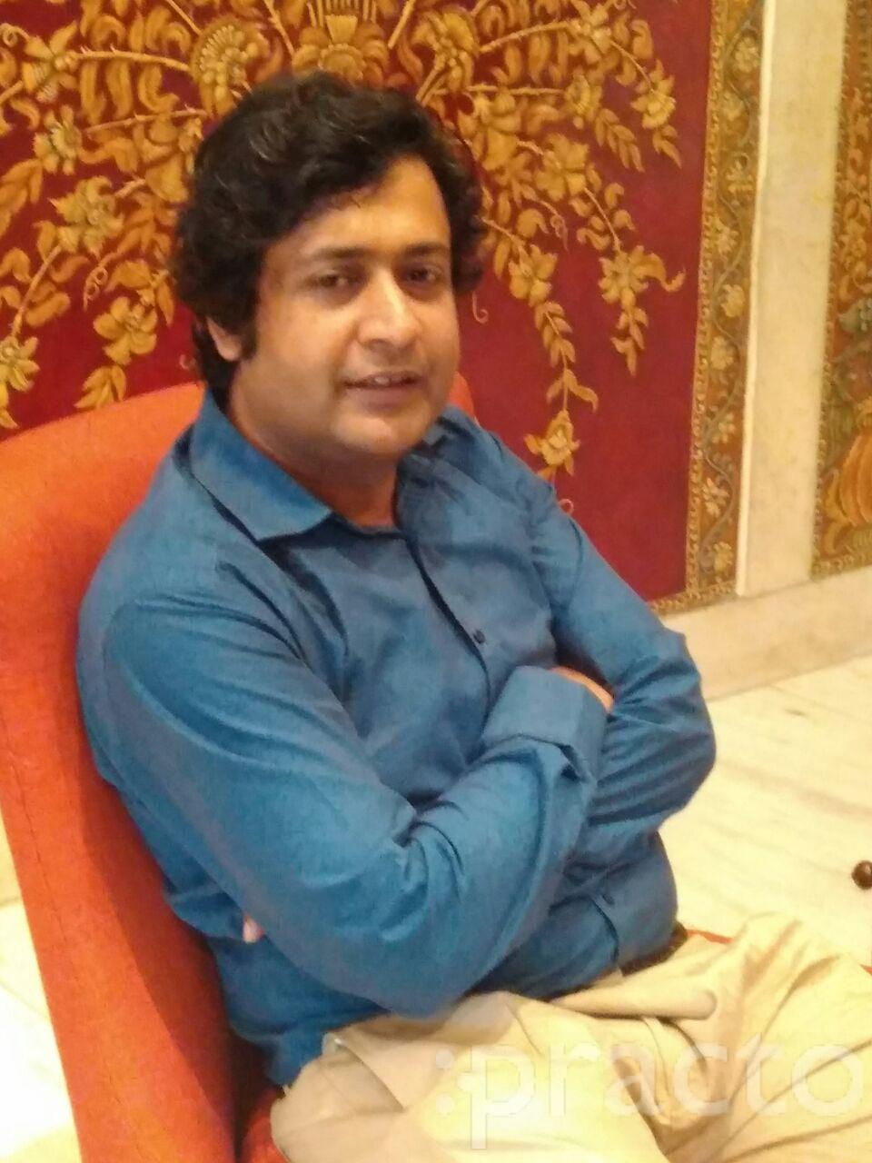 Dr. Vikas Khanna - Hypnotherapist