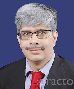 Dr. Vikas Kohli - Cardiologist