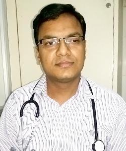 Dr. Vikas Kumar Aggarwal - Pediatrician