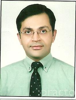 Dr. Vikas Mittal - Pulmonologist