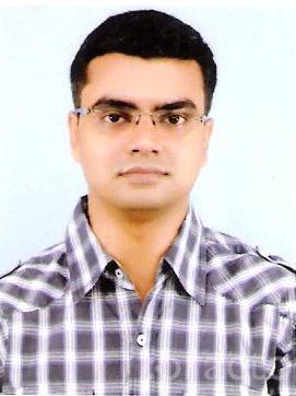 Dr. (Capt.) Vikas Nayak - Dentist