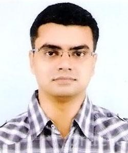 Dr. Vikas Nayak - Dentist