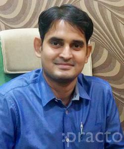 Dr. Vikas S. Yadav - Orthopedist