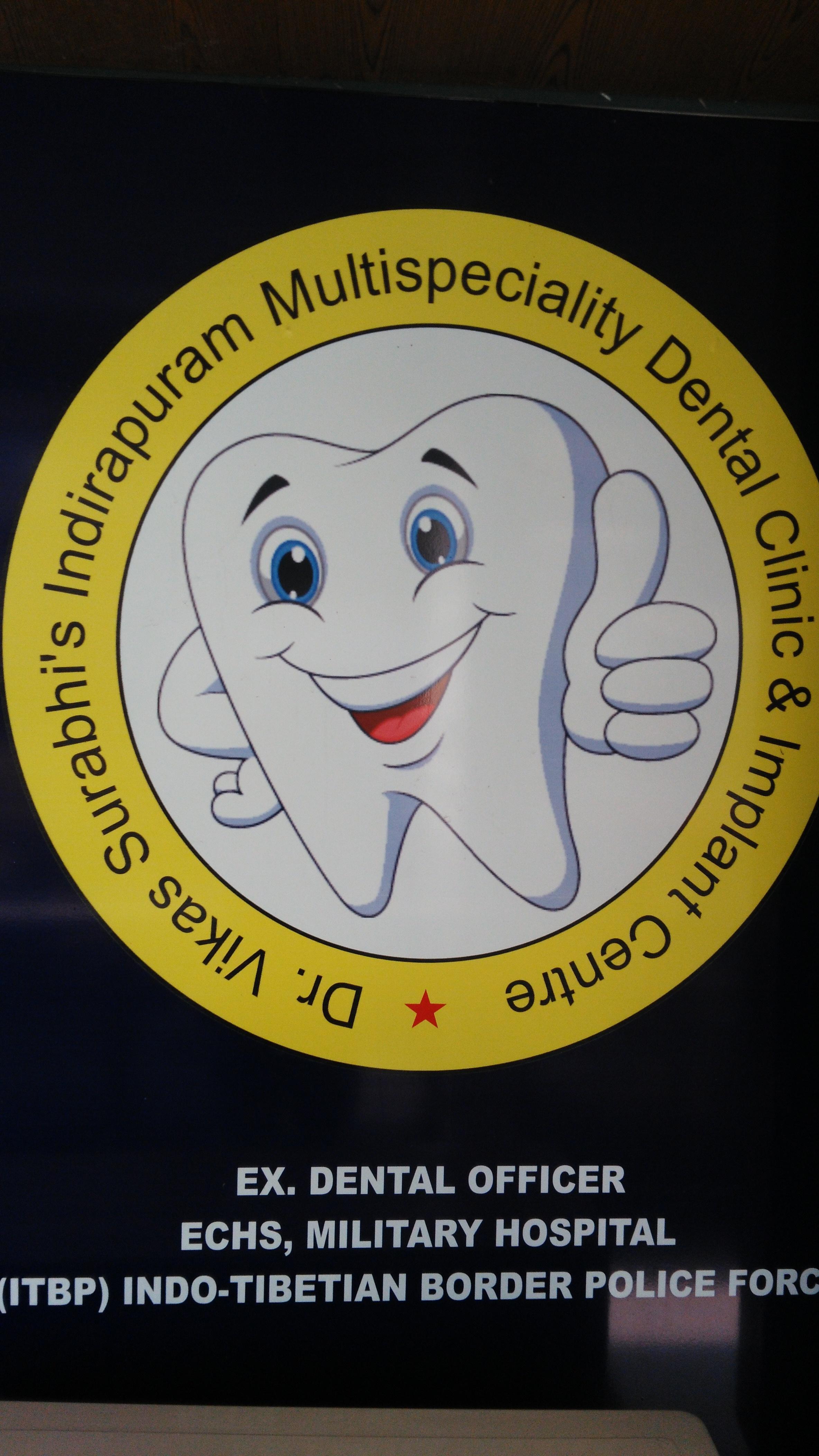 Dr.Vikas Surabhi\'s Multispecilaty Dental Clinic and Implant Center ...