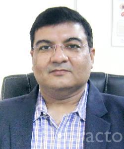 Dr. Vikas Thanvi - Psychiatrist