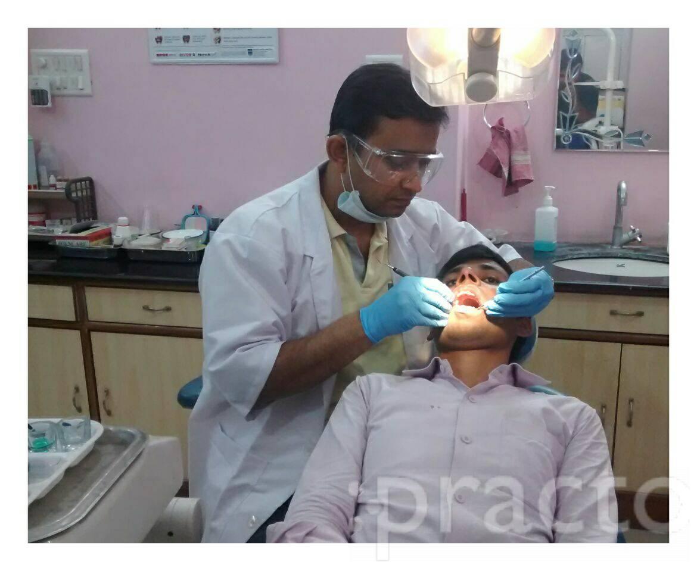 Dr. Vikas Vaibhav - Dentist