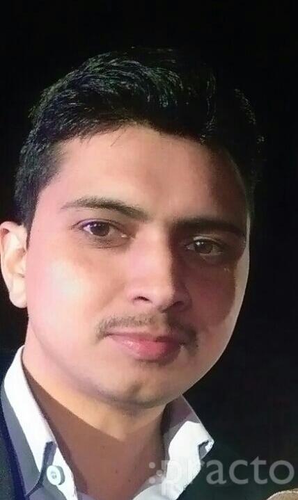 Dr. Vikash Baliyan - Physiotherapist