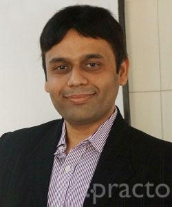 Dr. Vikash Dixit - Psychiatrist