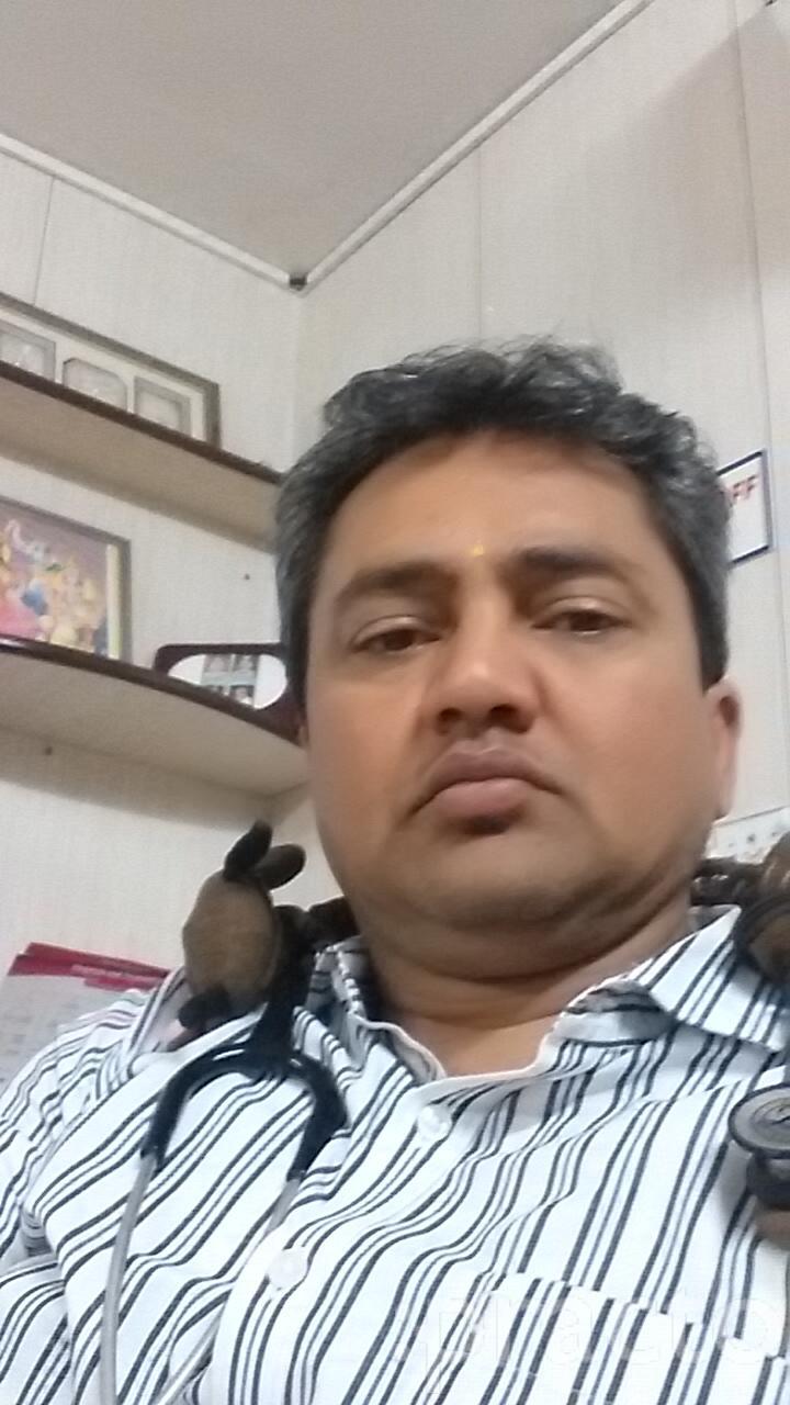 Dr. Vikash N Jain - Pediatrician