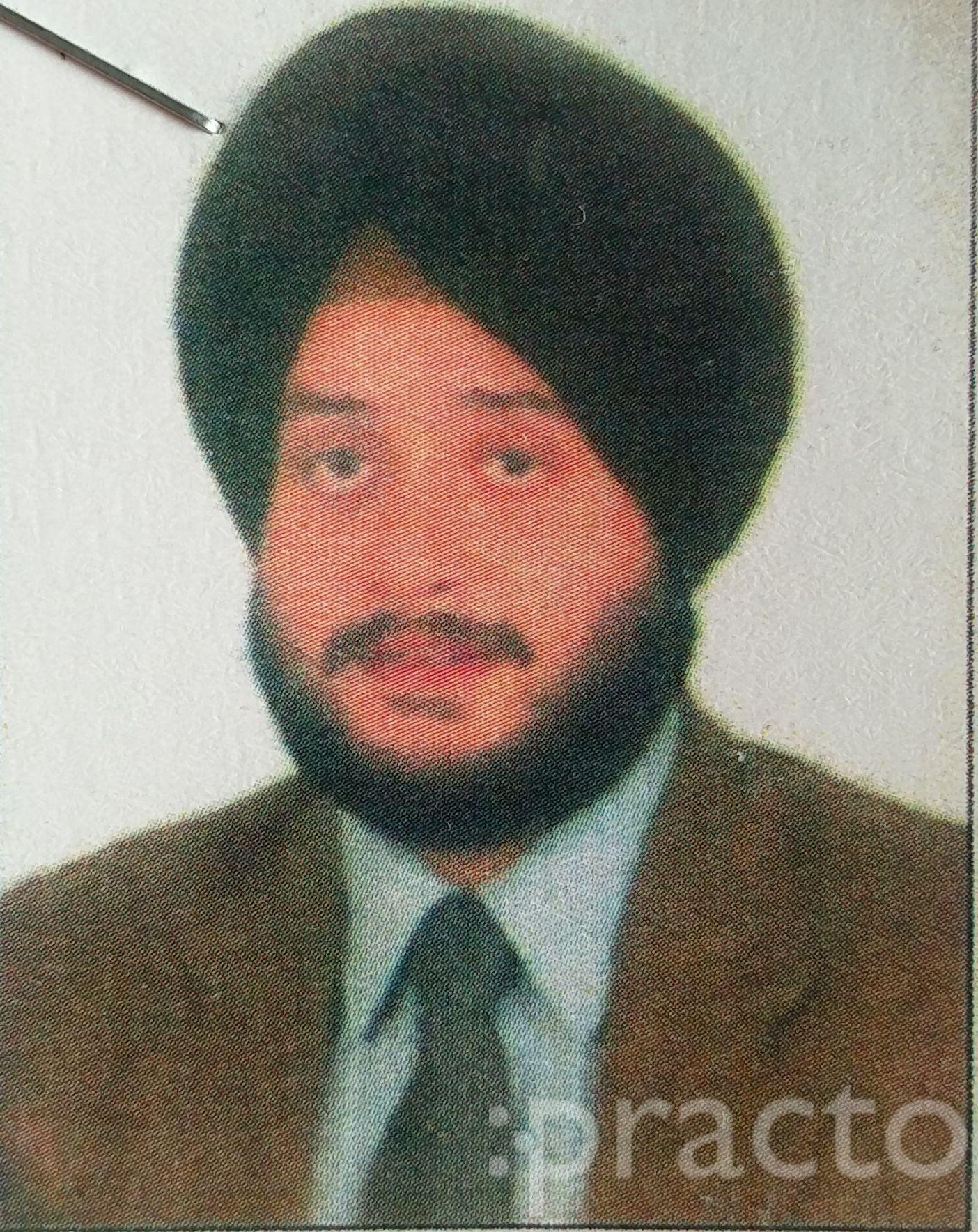 Dr. Vikram Bedi - Pediatrician