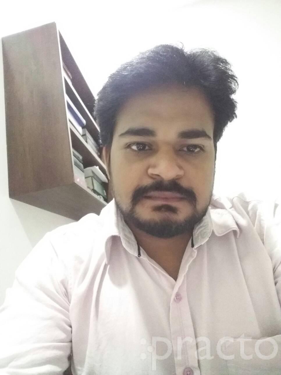 Dr. Vikram Deep Saxena - Occupational Therapist