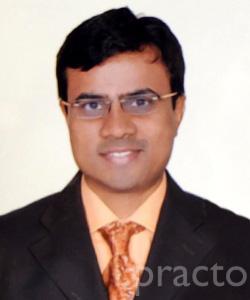 Dr. Vikram G.D. - Urologist