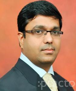 Dr. Vikram Huded - Neurologist
