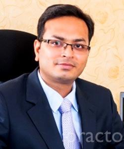 Dr. Vikram Jain - Pulmonologist