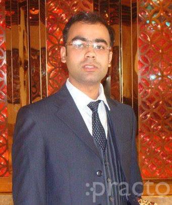 Dr. Vikram Malhotra - Physiotherapist