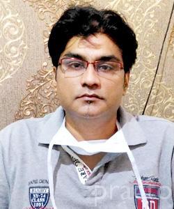 Dr. Vikram Singh Atwal - Dentist