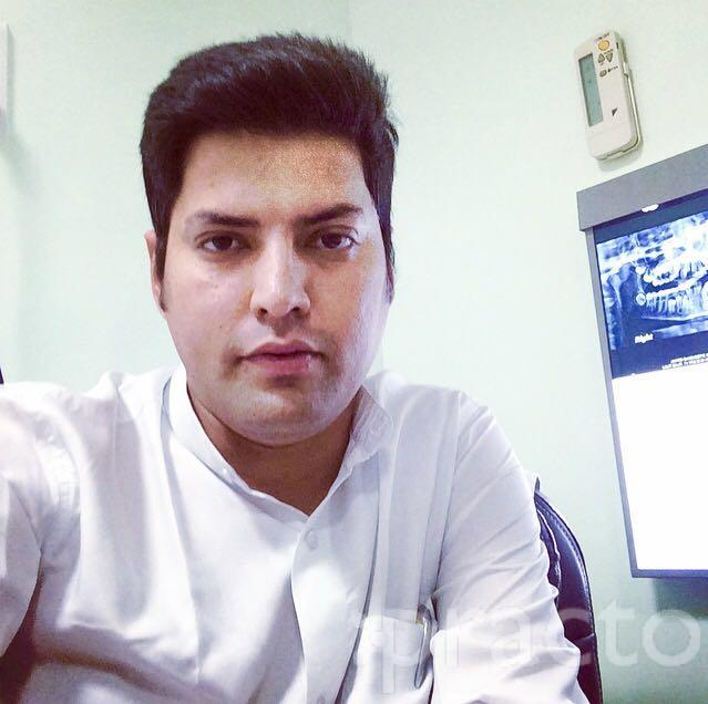 Dr. Vikram Singh Rathore - Dentist