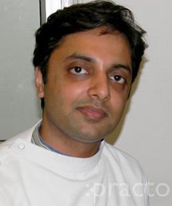 Dr. Vikrant Jain - Dentist