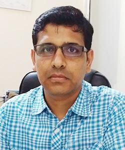Dr. Vikrant Shrivasatava - Neurologist
