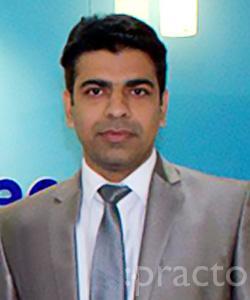 Dr. Vimal Parmar - Ophthalmologist