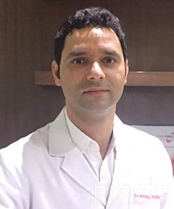 Dr. Vimal Sharma - Physiotherapist
