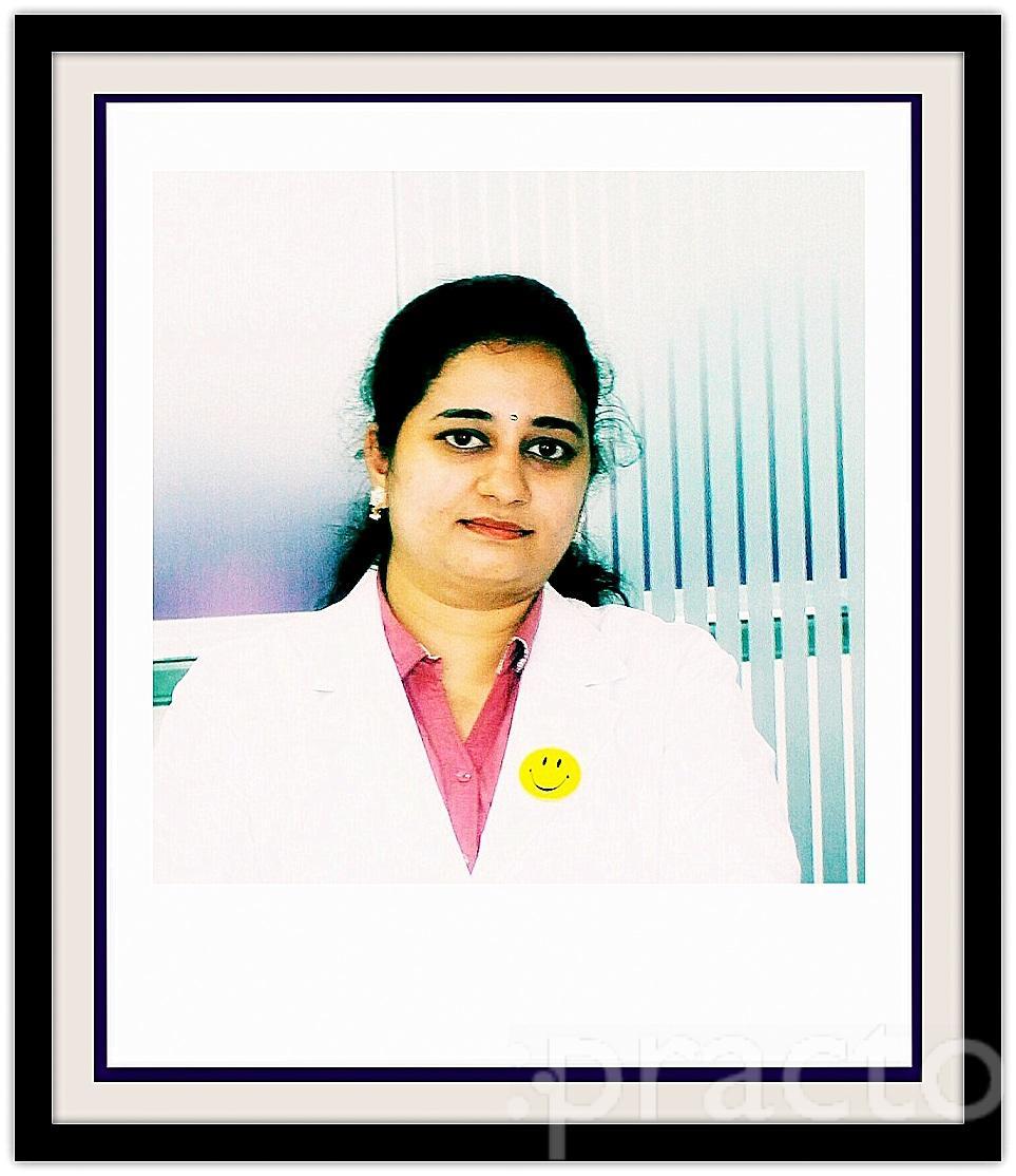 Dr. Vimala Devi - Dentist