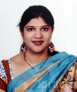 Dr. Vimala Manne - Trichologist
