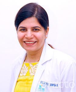 Dr. Vimee Bindra - Gynecologist/Obstetrician
