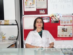 Dr. Vimi  Tandon - Dentist